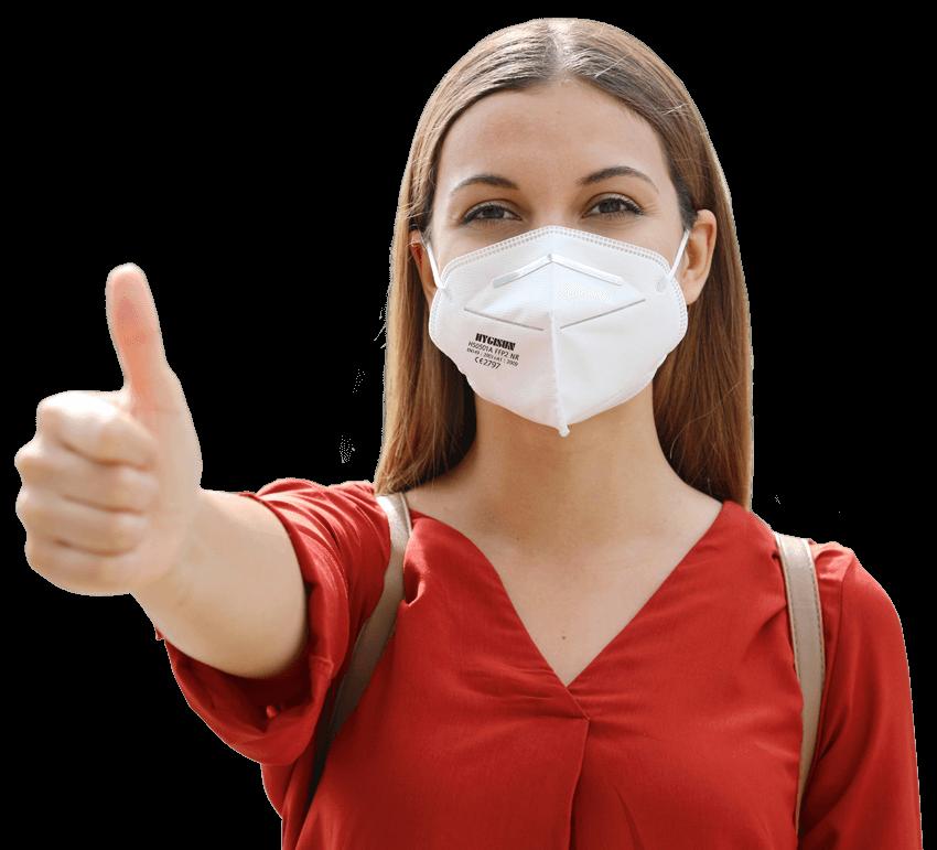 6 Gratis FFP2-Masken vorbestellen in der Schloß Apotheke Bruchsal