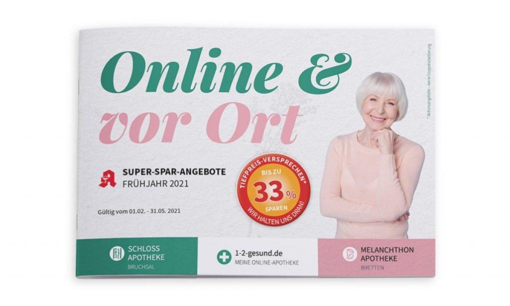 1-2-gesund..de Katalog - Frühjahr 2021